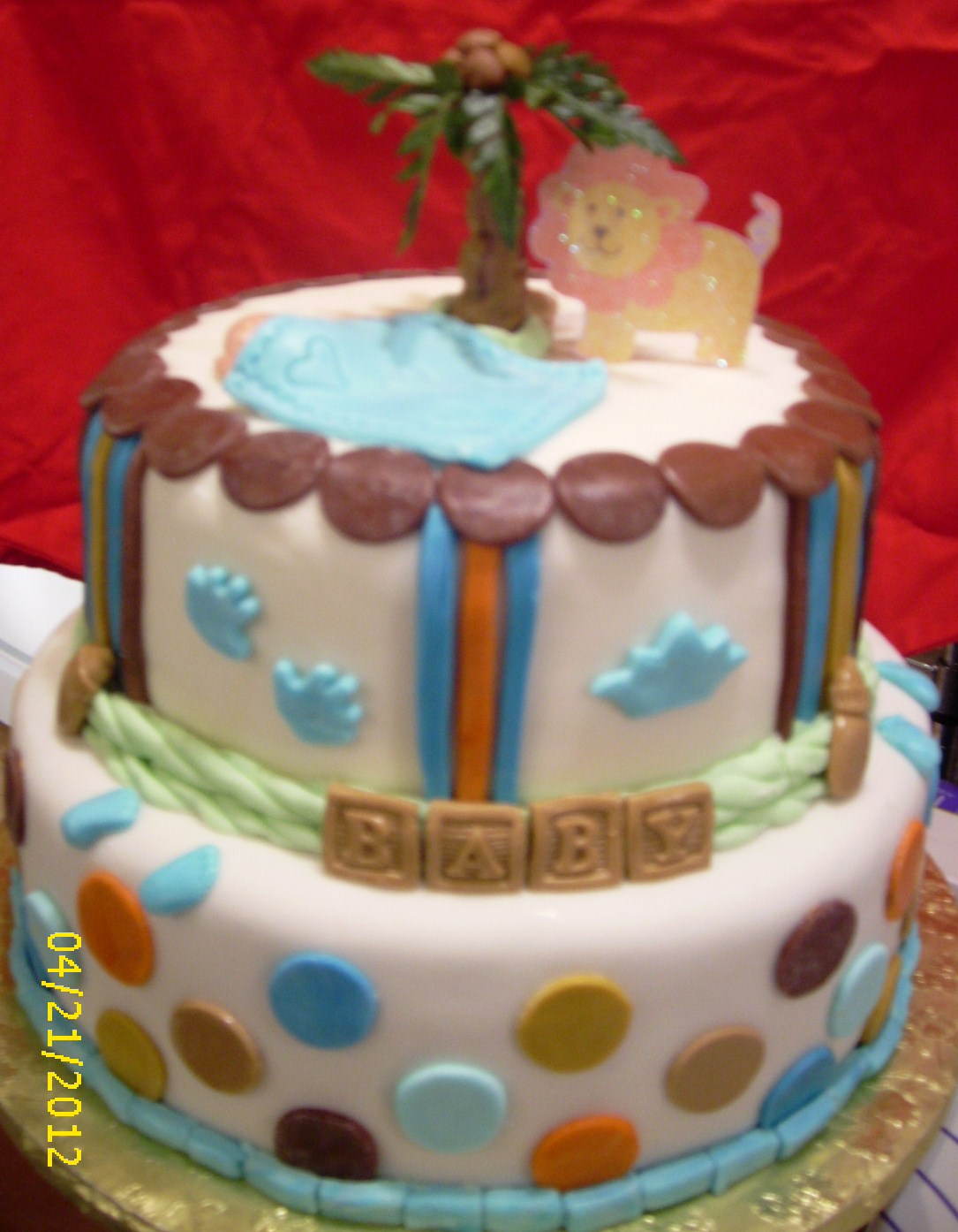 Baby Shower Cakes Hertfordshire ~ Baby shower cakes humble tx